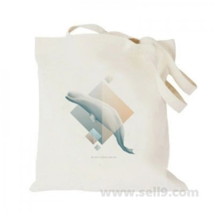 80dd2b2519c Design Your Own BAG Customized Tote - Add your Picture Photo Text Print -  Blue whale6