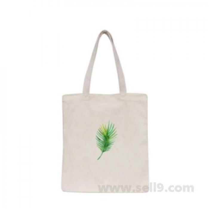 ea837544dff Design Your Own BAG Customized Tote - Add your Picture Photo Text Print -  Leaf
