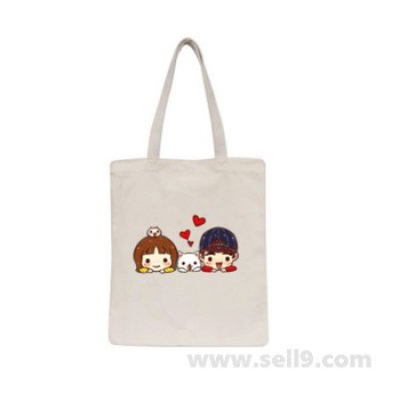 Design Your Own BAG Customized Tote - Add your Picture Photo Text Print  - We are family