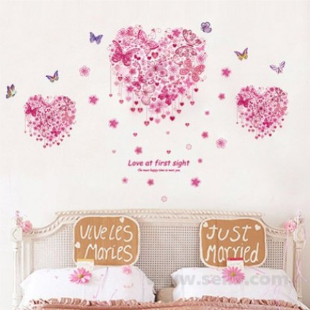 Personalized wall sticker Design Your Own Wallart Quote Decal 7289