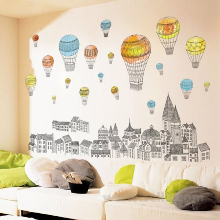 Personalized wall sticker Design Your Own Wallart Quote Decal AM8003